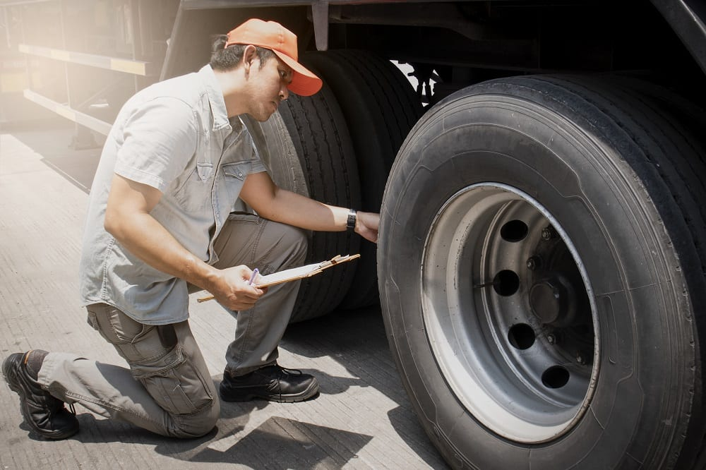 How Tires Affect Truck Performance