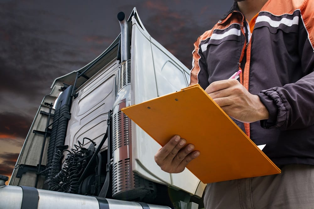 Ultimate Trailer Inspection, Maintenance & Safety Checklist