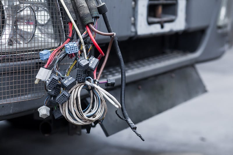Troubleshooting Trailer Wiring Issues