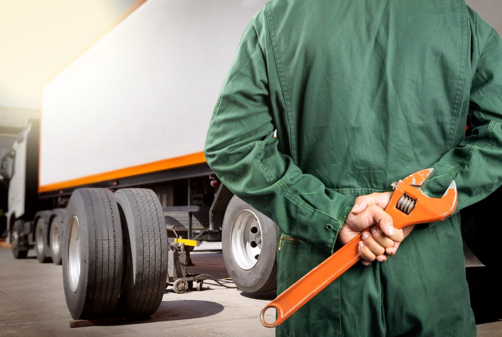 Essential Gadgets Every Truck Driver Needs