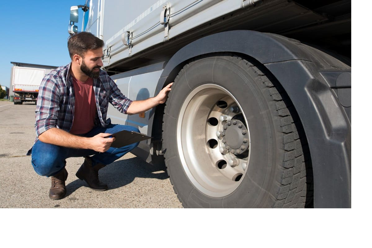 Problems Associated With Commercial Tires