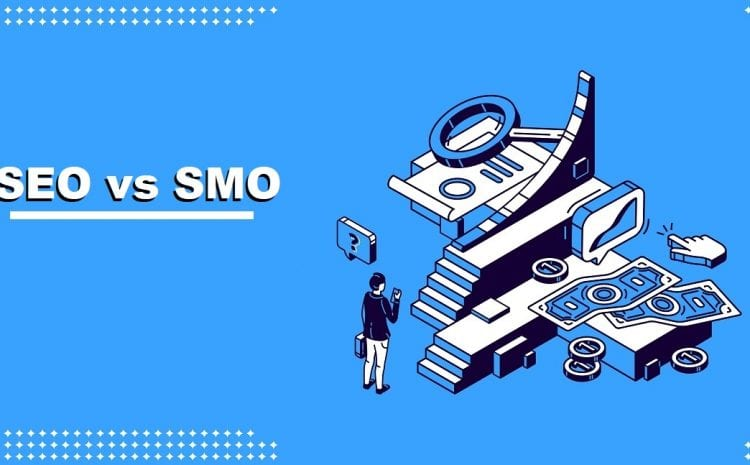Difference Between SEO and SMO