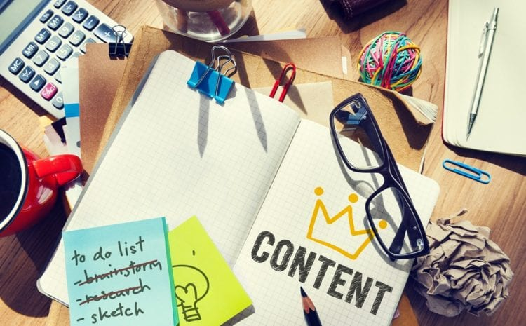 Good SEO Content For Your Website