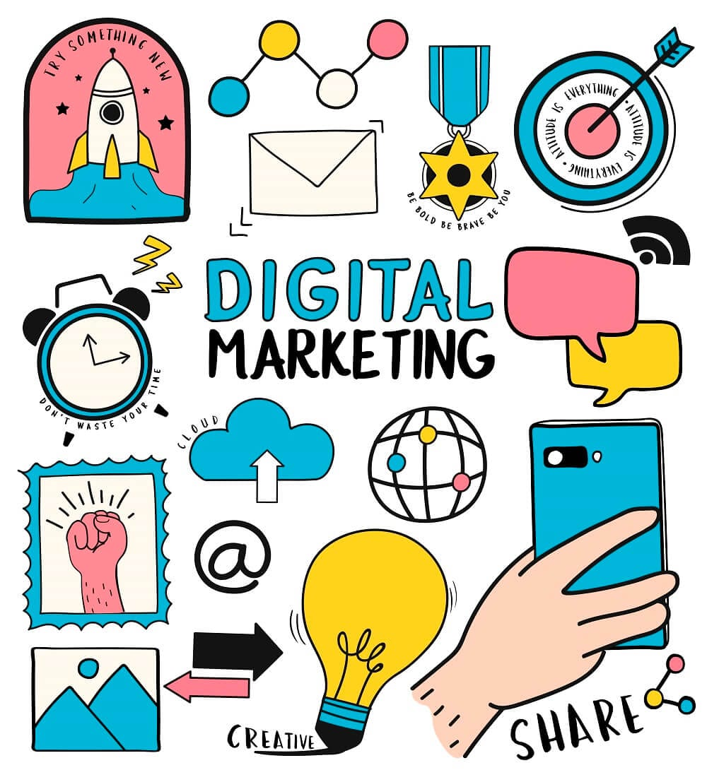 FAQs about Online Marketing Specialty Industries (1)