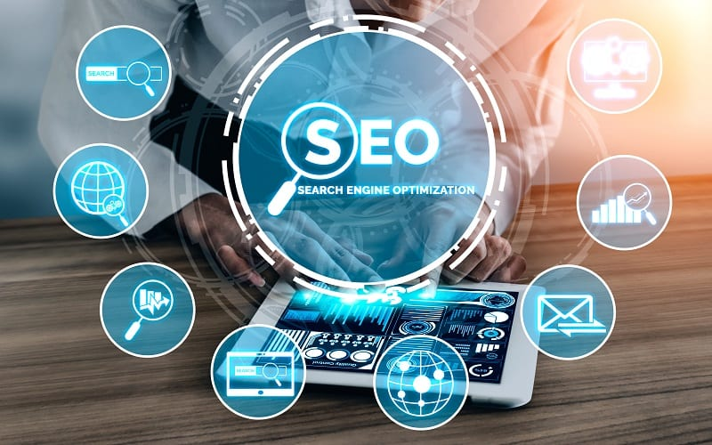Top 10 Free SEO & Digital Marketing Tools That You Can't Live Without