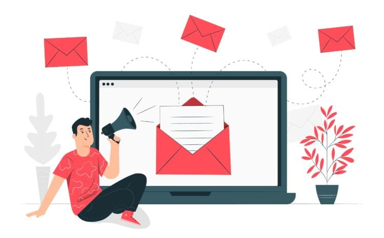 How to Build an Email Marketing List 1