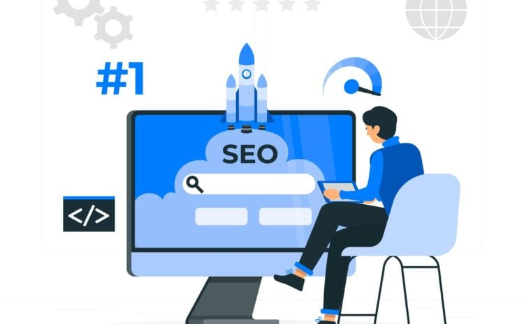 Importance of SEO for Law Firms 1
