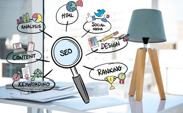 Types of Businesses That Need SEO 1