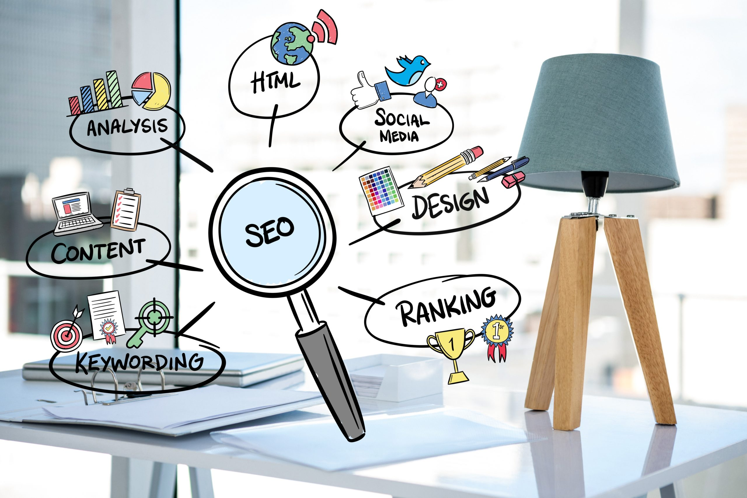 Types of Businesses That Need SEO