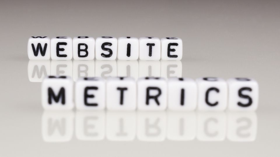 Which Website Metrics You Should Be Tracking