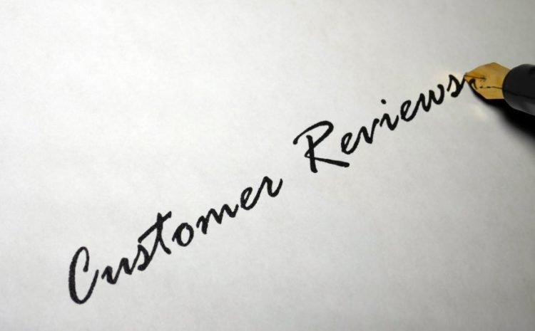 Can Customer Reviews Boost Your SEO?