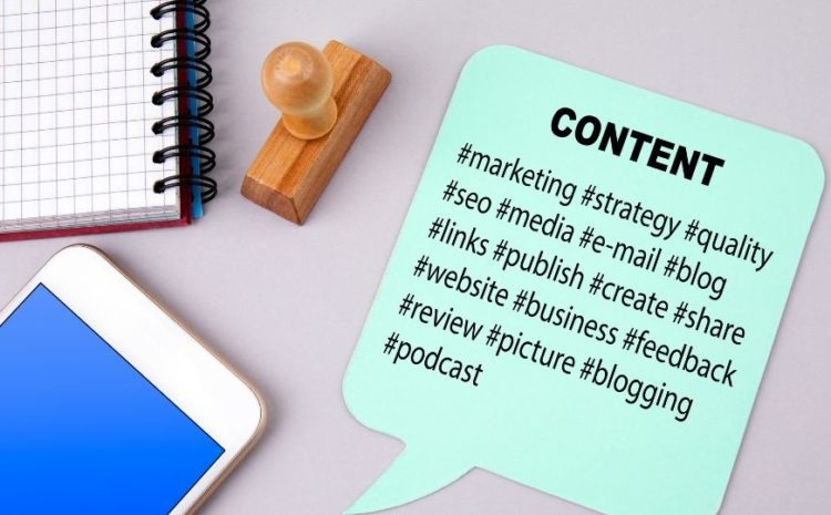 Tips on Writing the Best Content for Social Media