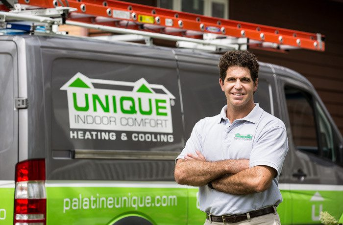 Heating and Air Conditioning Services in Chicagoland