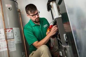 Heating Services in Palatine & Chicagoland Area