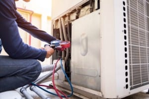 Tips to Prep Your AC for the Fall