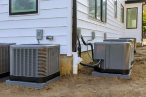Should I Cover My Air Conditioner in The Winter