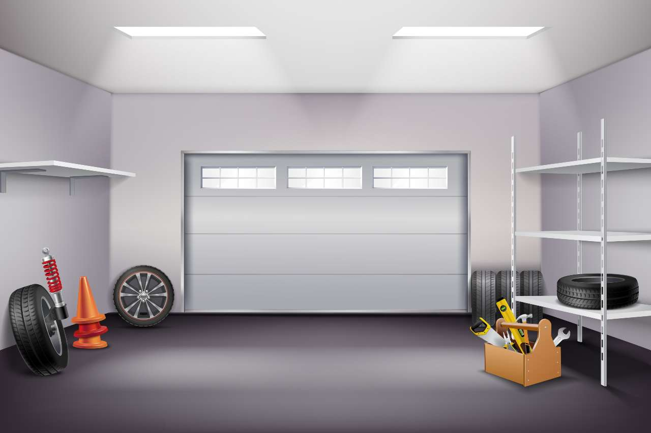 How To Air Condition Your Garage