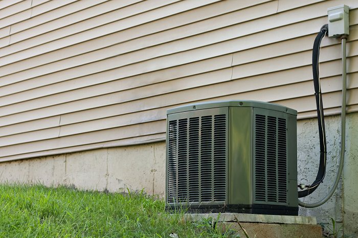 10 Signs That You Need Air Conditioner Repair