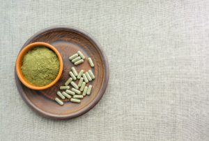 Help! I have Kratom Powder In My Lungs!