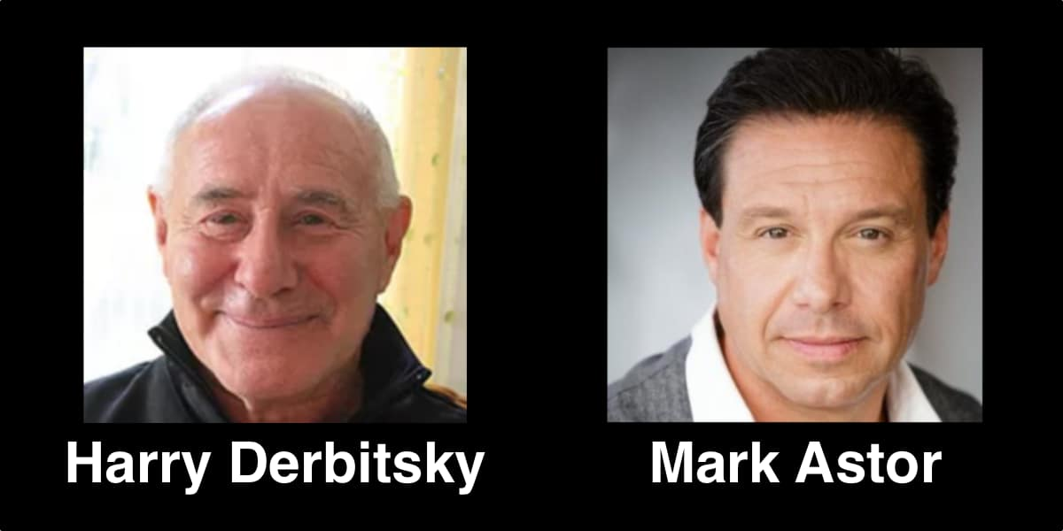 Spiritual Leader Harry Derbitsky And Attorney Mark Astor On Integrative Addiction Care