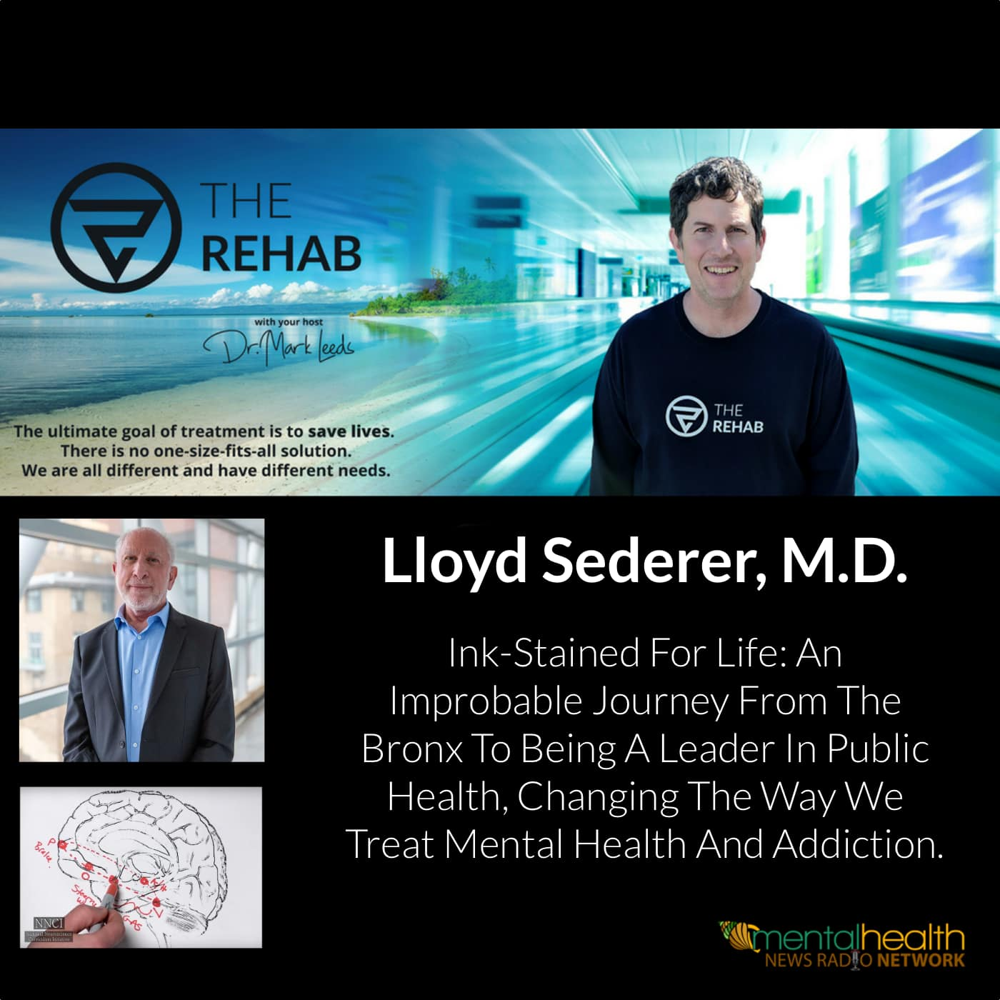 Lloyd Sederer, M.D.: A Leader In Public Health Discusses The Future Of Addiction Treatment