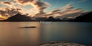 Hope: There is hope to overcome opioid addiction with medical treatment.