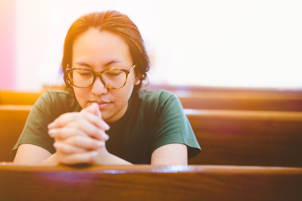 The Impactful Benefits of Everyday Prayer