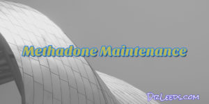 Why We Do Not Provide Methadone Maintenance Treatment In Our Clinic