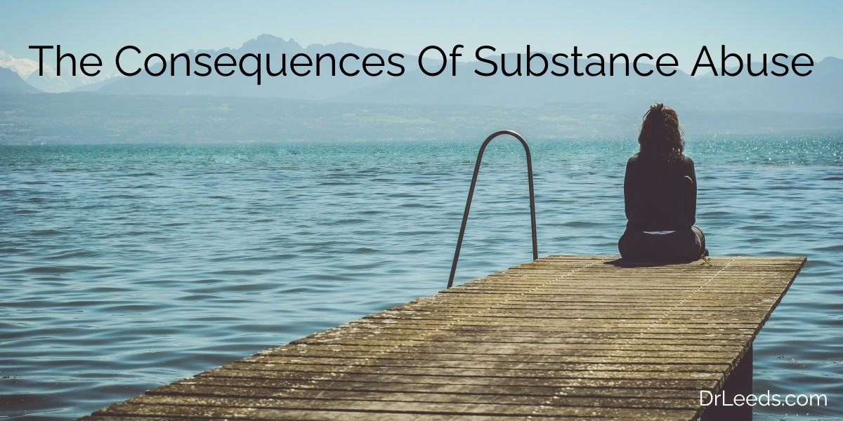 The Consequences Of Substance Use Disorder And How To Avoid Them.