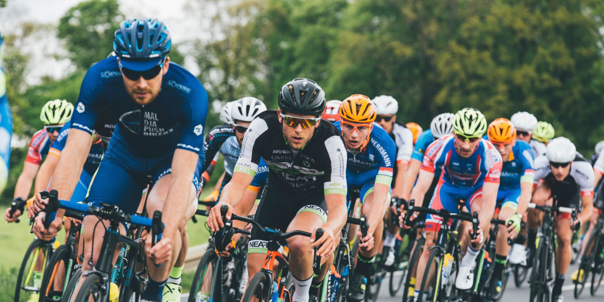Bicycle Therapy: Health Benefits Of Cycling With Suboxone Treatment