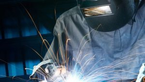 Guide to Filtering Air in a Welding Workshop