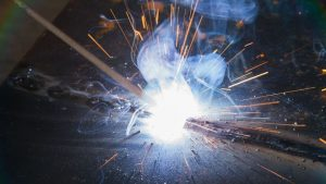 The Importance of Proper Welding Fume Extraction