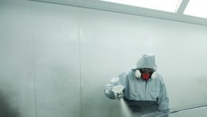 How To Eliminate Paint Fumes (Side Effects & Health Hazards)
