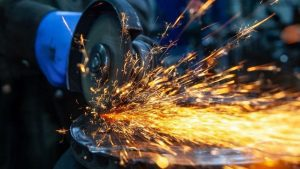 Welding and Grinding Extraction Systems for Industrial Fabrication