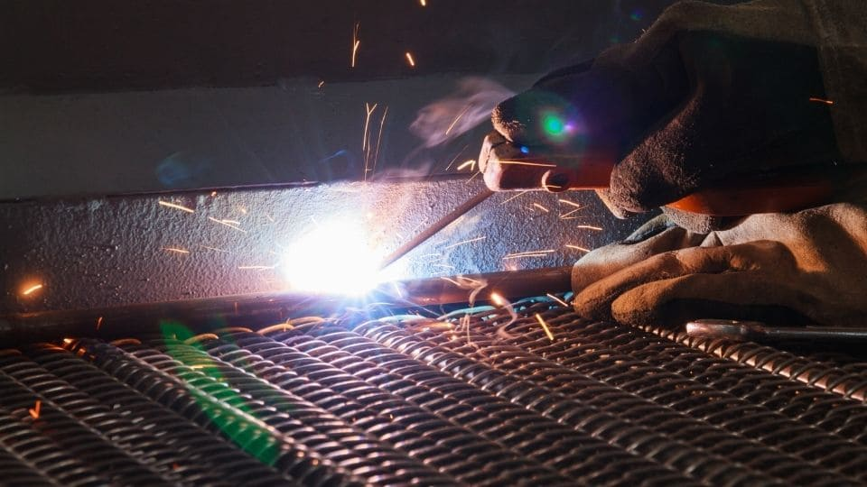 Welding Fumes and Cancer: The New Research Will Surprise You
