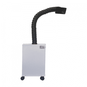 What Are Fume Extraction Arms?