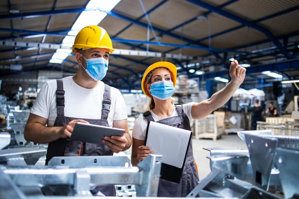 How Air Quality Affects Employee Engagement