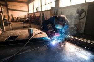 How to Choose Your Welding Smoke Removal System