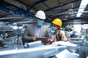 How Industrial Air Filtration Systems Increase Business Profits