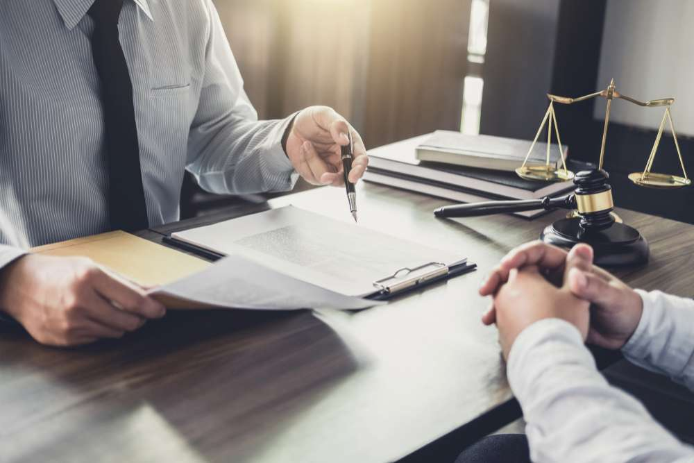 Why You Should Have A Lawyer Write a Demand Letter to Settle Your Claim