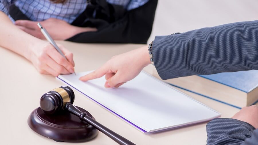 Roles and Duties of a Personal Injury Attorney