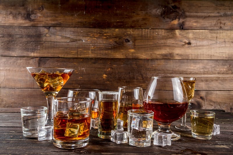 Can You Drink Alcohol After Bariatric Surgery?