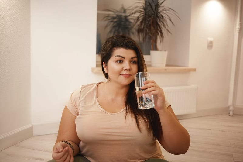 Signs Of Dehydration After Bariatric Surgery