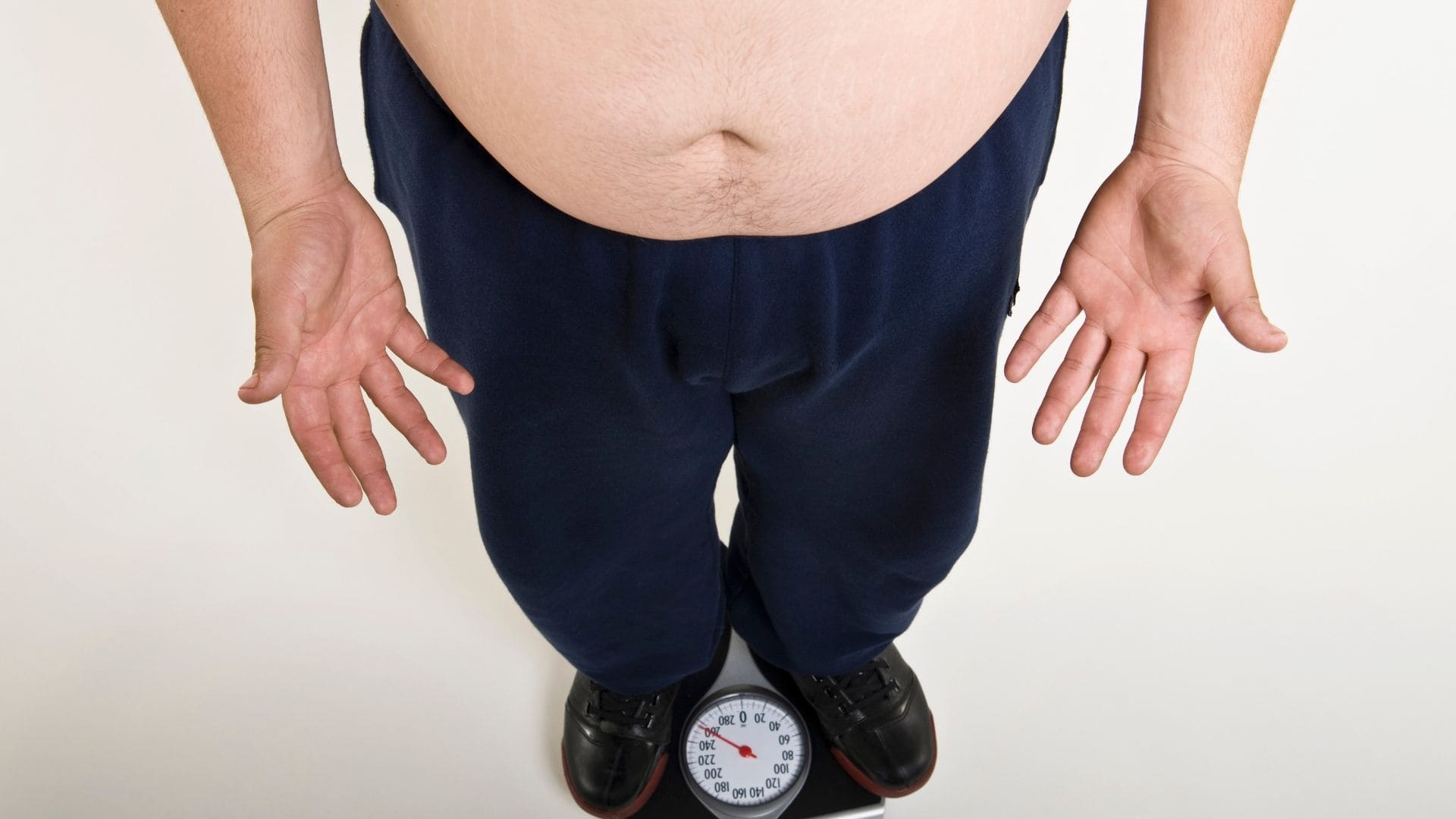 I Didn't Follow the Pre-Op Diet Before Weight Loss Surgery; What Can I Do Now?